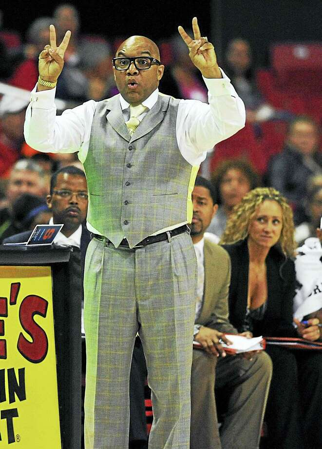 Syracuse Assistant Tammi Reiss Part Of 1991 Virginia Team To