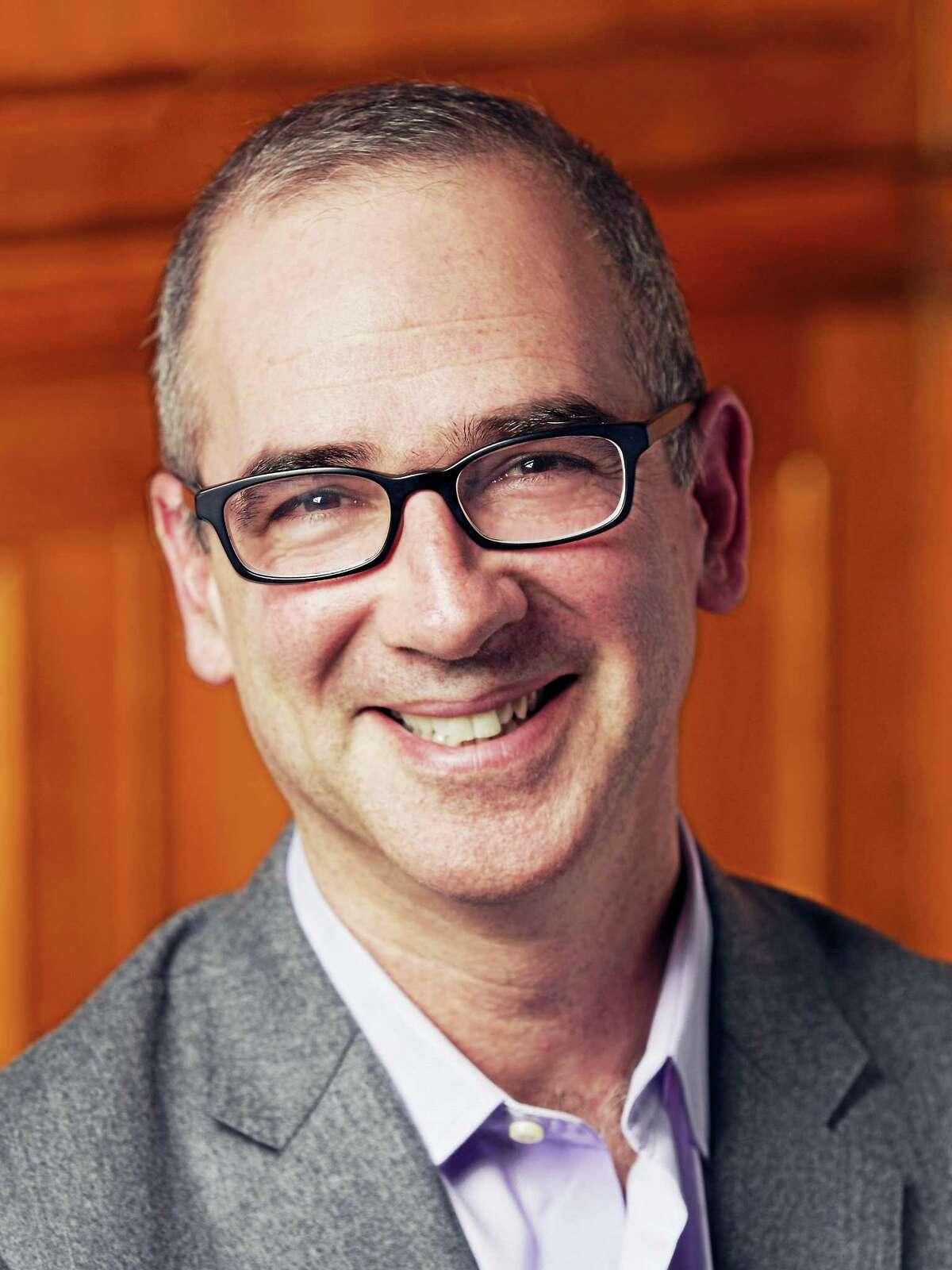 Yale photo Michael Wishnie