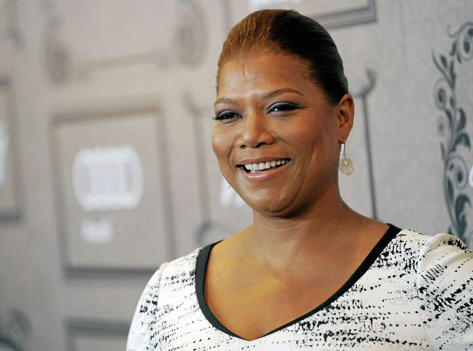 Queen Latifah at Variety's 4th annual Power of Women event in Beverly Hills, Calif. Photo: Photo By Chris Pizzello — Invision/AP, File   / Invision