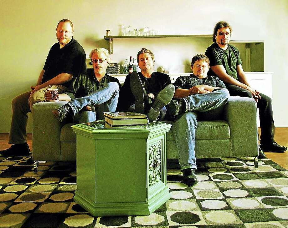 Steve Riley and the Mamou Playboys Photo: Contributed