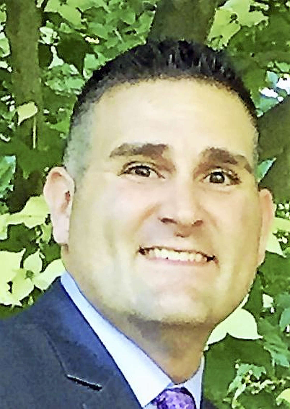 Michael Wilson will become Seymour's superintendent of schools on July 1.