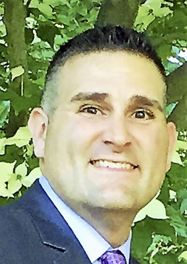 Michael Wilson will become Seymour's superintendent of schools on July 1. Photo: Contributed Photo