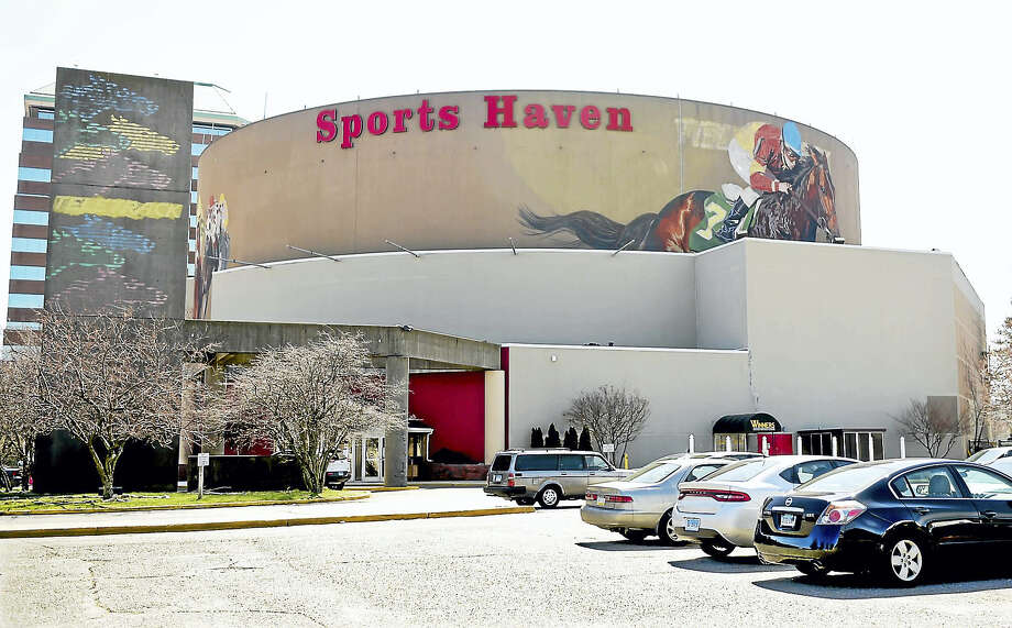 The Sports Haven site in New Haven Tuesday. Photo: Peter Hvizdak — New Haven Register    / ©2017 Peter Hvizdak