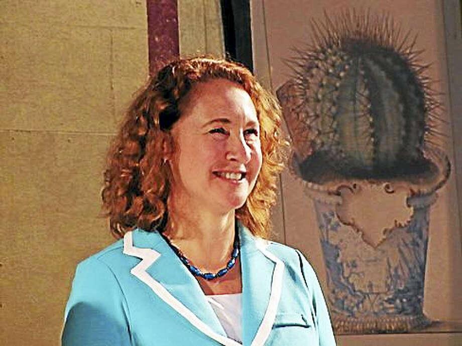 U.S. Rep. Elizabeth Esty Photo: Ctnewsjunkie File Photo