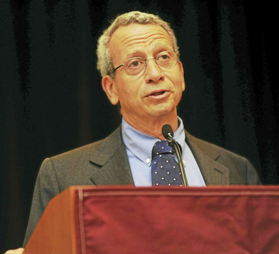 Stephen A. Ross Photo: ERICA FERRONE — MASSACHUSETTS INSTITUTE OF TECHNOLOGY   / MIT Sloan - All Rights Reserved