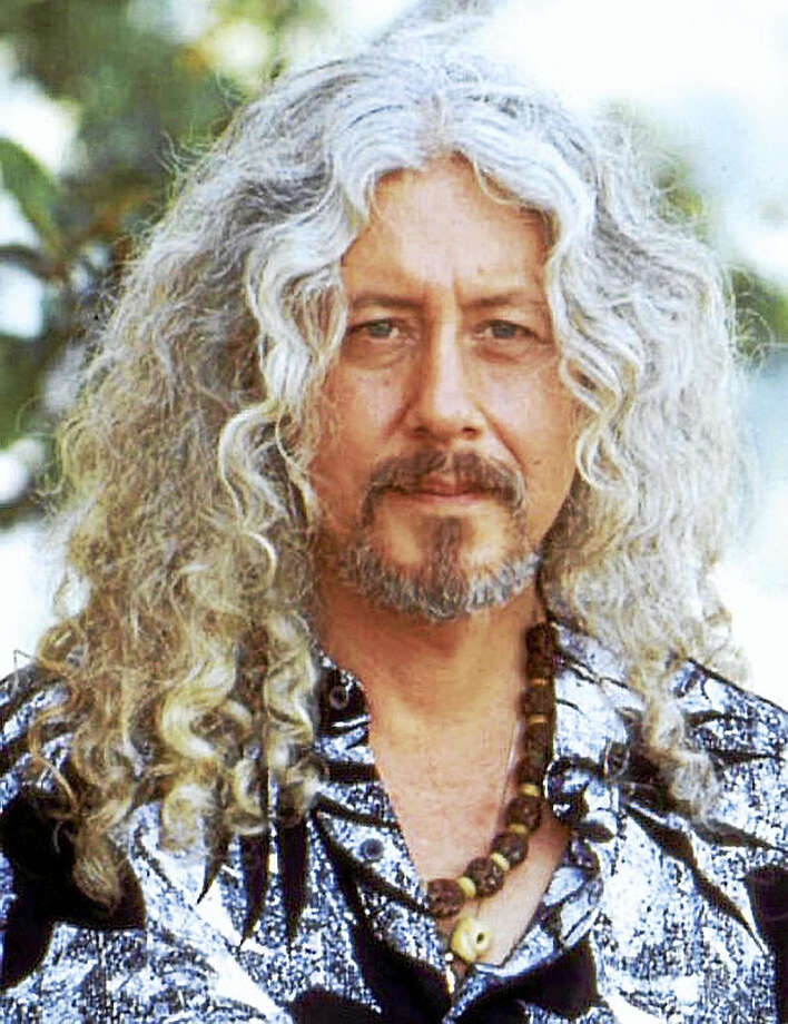 Contributed photo  Arlo Guthrie Photo: Digital First Media