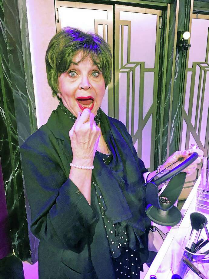 """Cindy Williams stars in """"Menopause the Musical"""" at the Shubert. Photo: Contributed"""