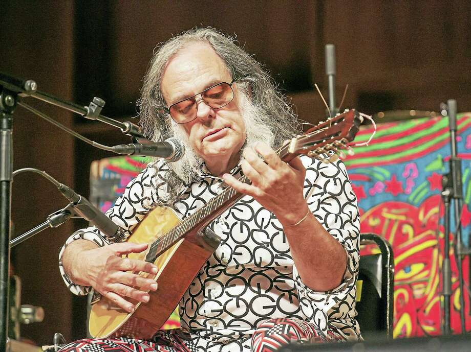 David Lindley Photo: Contributed