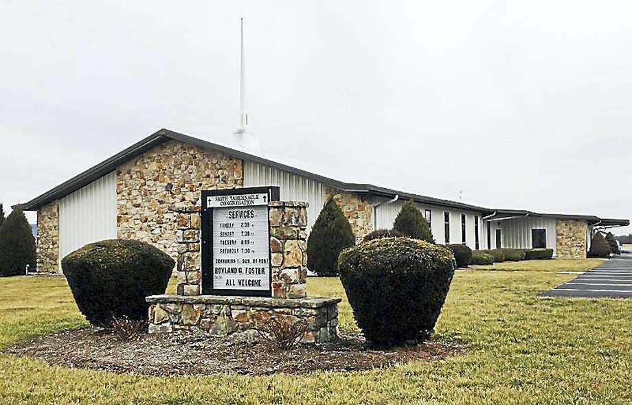 Faith Tabernacle Congregation, a Christian fundamentalist denomination Photo: AP Photo — Michael Rubinkam