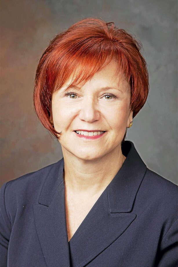 Dr. Gail D'Onofrio Photo: Digital First Media