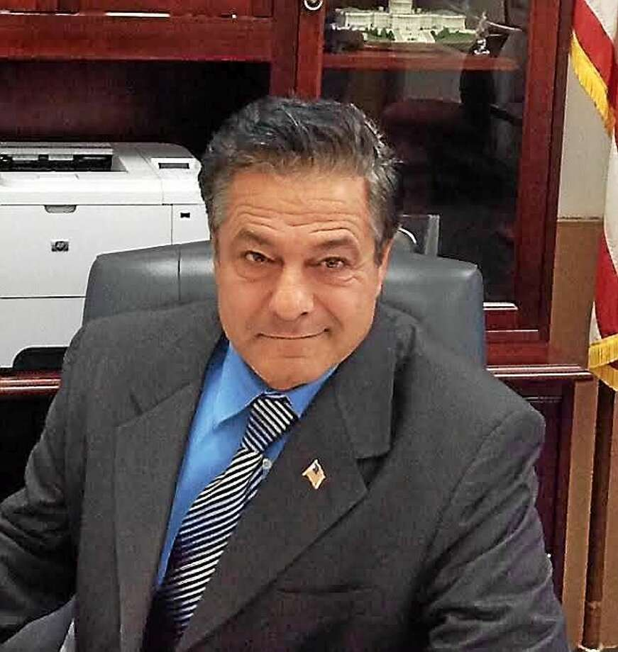 Mayor David Cassetti Photo: Contributed Photo