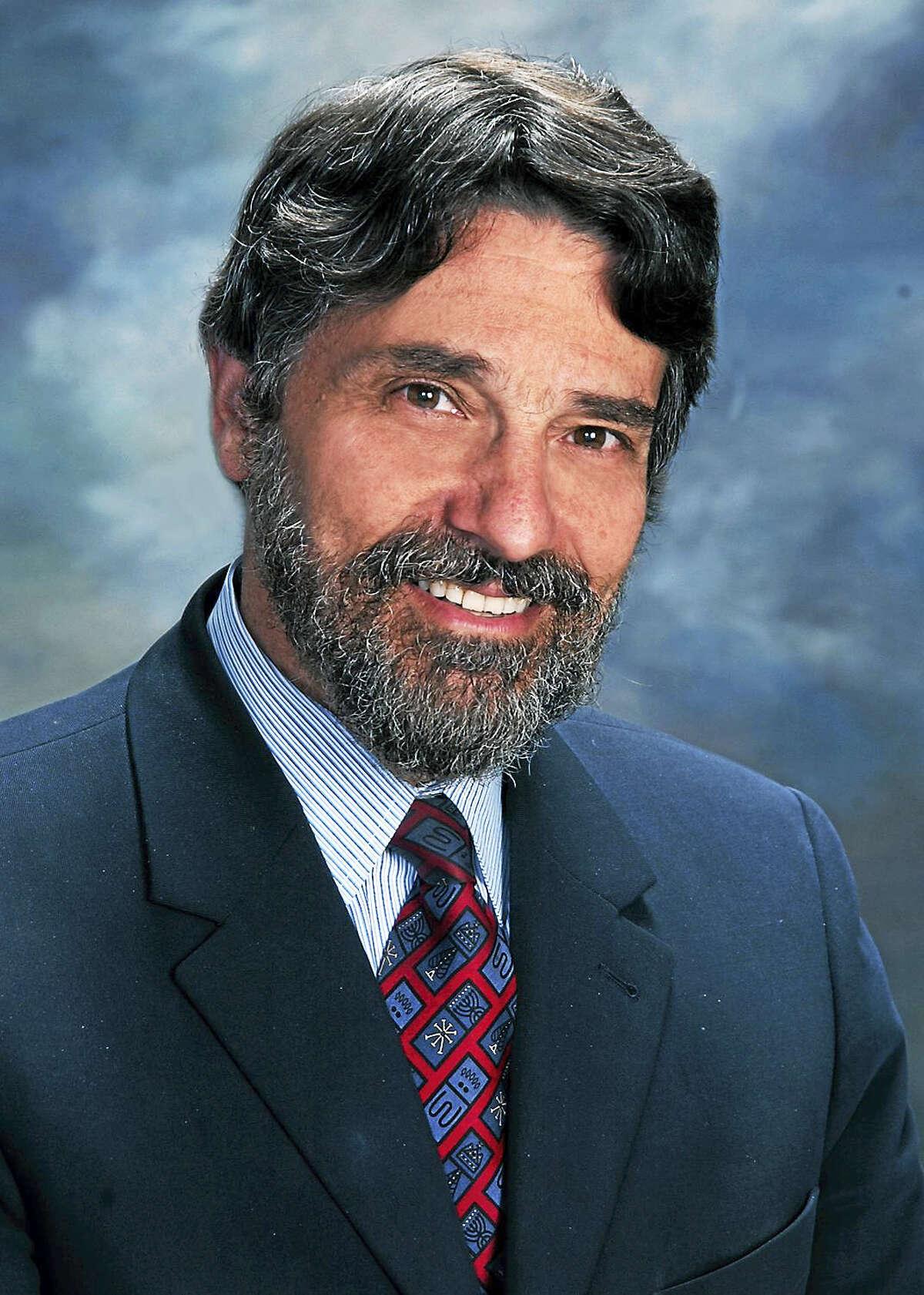 Rabbi Herbert N. Brockman