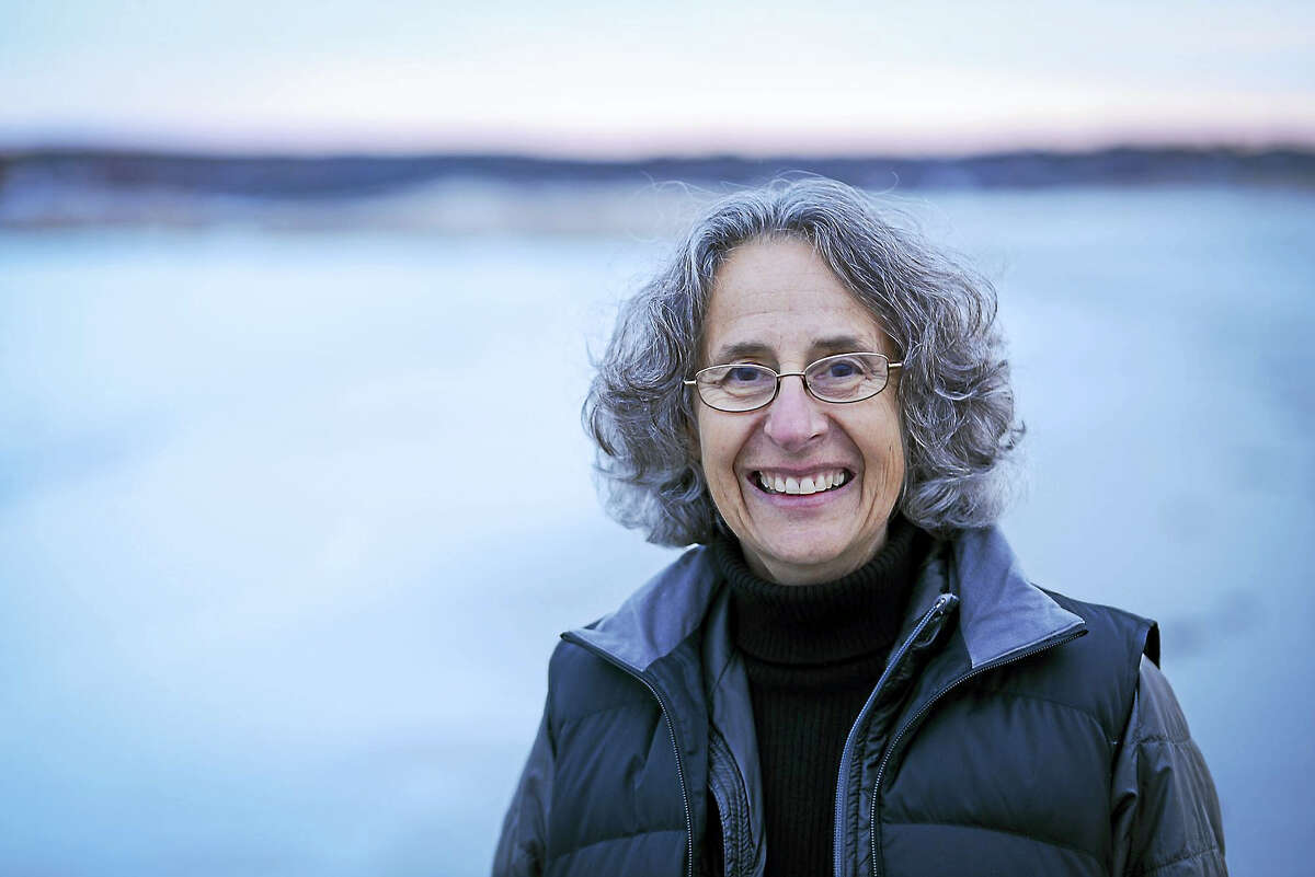 Deborah Cramer is a visiting scholar in the Environmental Solutions Initiative at MIT. She will be speaking about the relationship between horseshoe crabs and shore birds at Yale University on March 21.