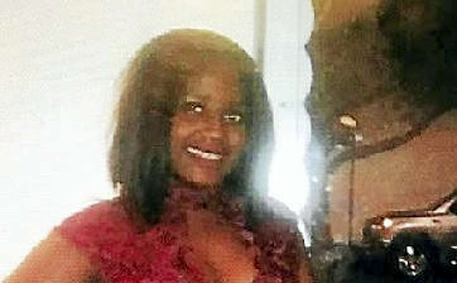 Janine Irakoze Photo: Courtesy Of New Haven Police Dept.