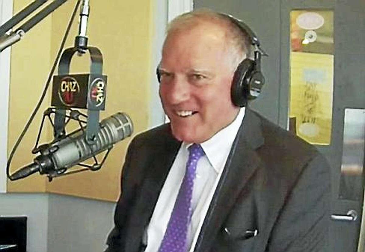 Attorney General George Jepsen on WPLR