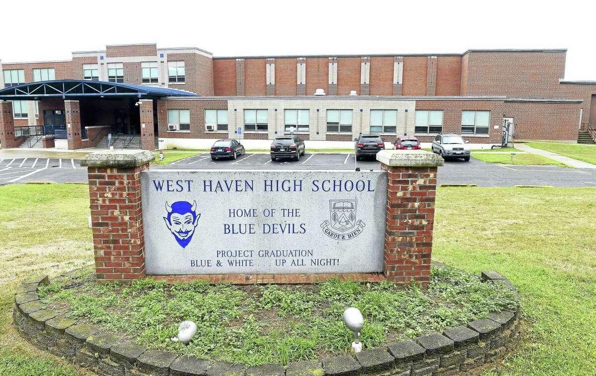 West Haven High School