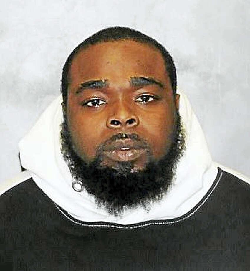 Levon Brock Photo: Courtesy Of West Haven Police Dept.