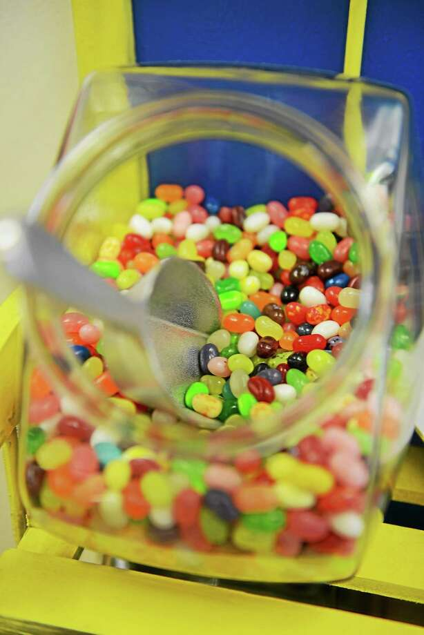 Jelly beans Photo: Digital First Media File Photo