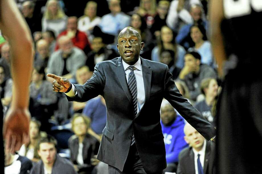 Yale head coach James Jones. Photo: The Associated Press File Photo   / FR168006 AP
