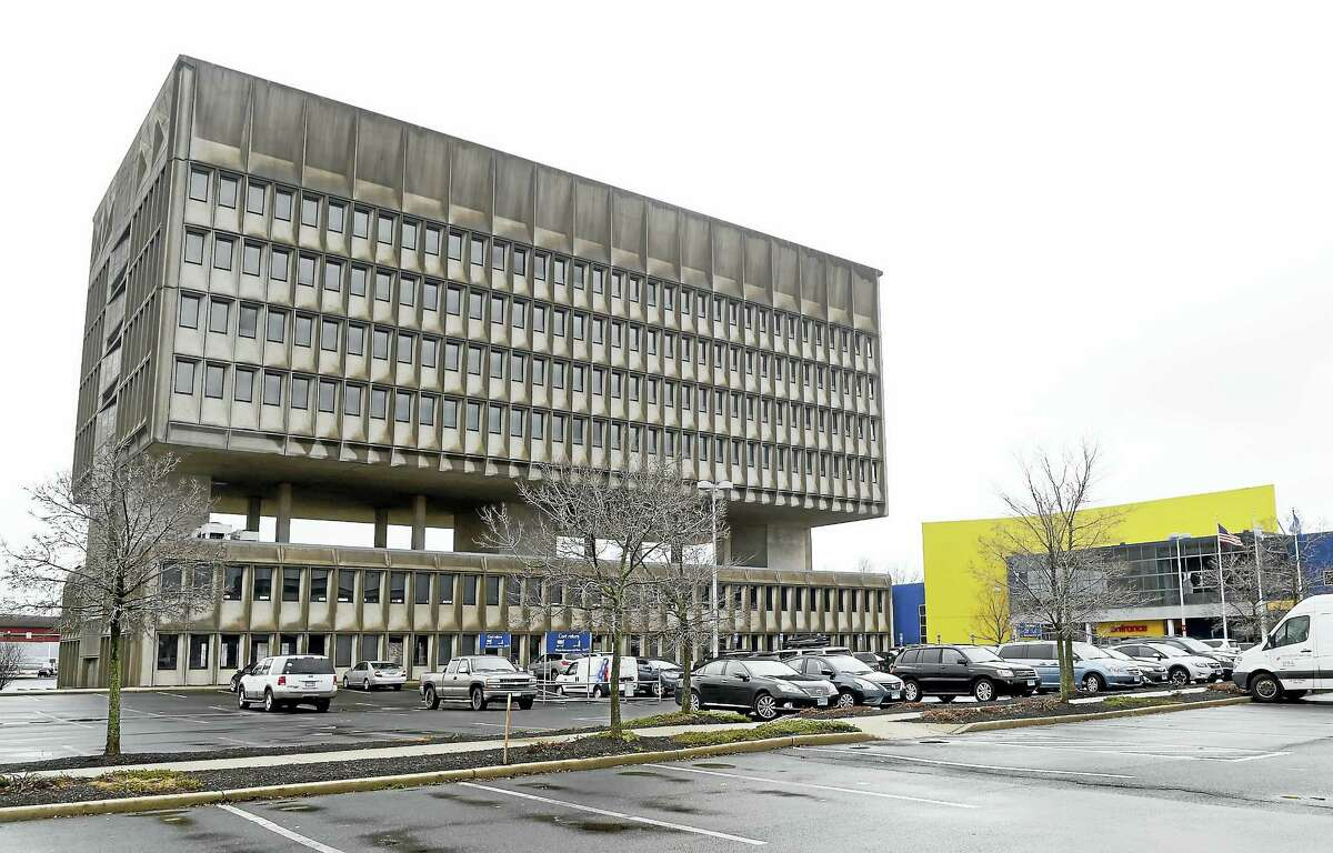 The Perelli building