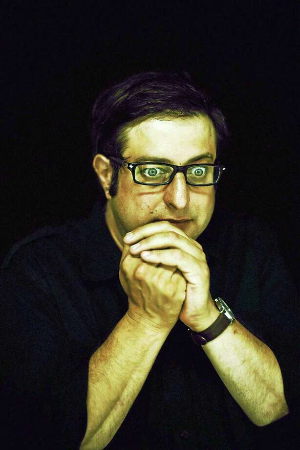 Eugene Mirman Photo: Contributed