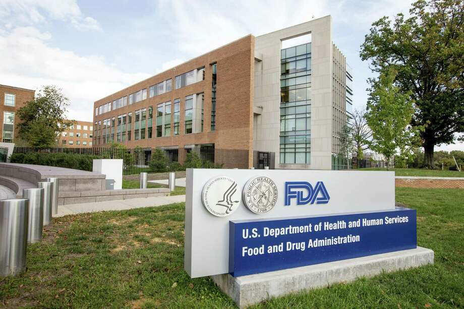 The Food & Drug Administration campus in Silver Spring, Md. Photo: AP Photo — Andrew Harnik, File   / Copyright 2016 The Associated Press. All rights reserved. This material may not be published, broadcast, rewritten or redistributed without permission.
