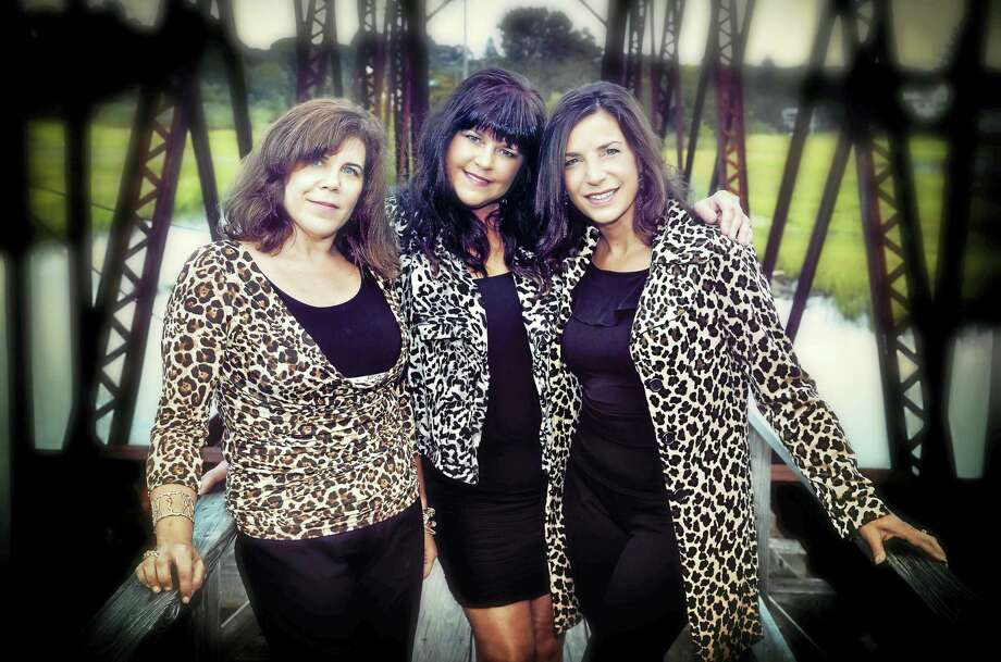 The Sin Sisters: Janice Ingarra, Kathy Kessler and Patti Rahl. Photo: Photo Courtesy Of Sin Sisters   / Rogers Photography/RogersPhoto.Com 203-453-4730