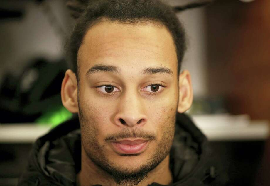 New York Jets wide receiver Robby Anderson. Photo: The Associated Press File Photo   / Copyright 2017 The Associated Press. All rights reserved.