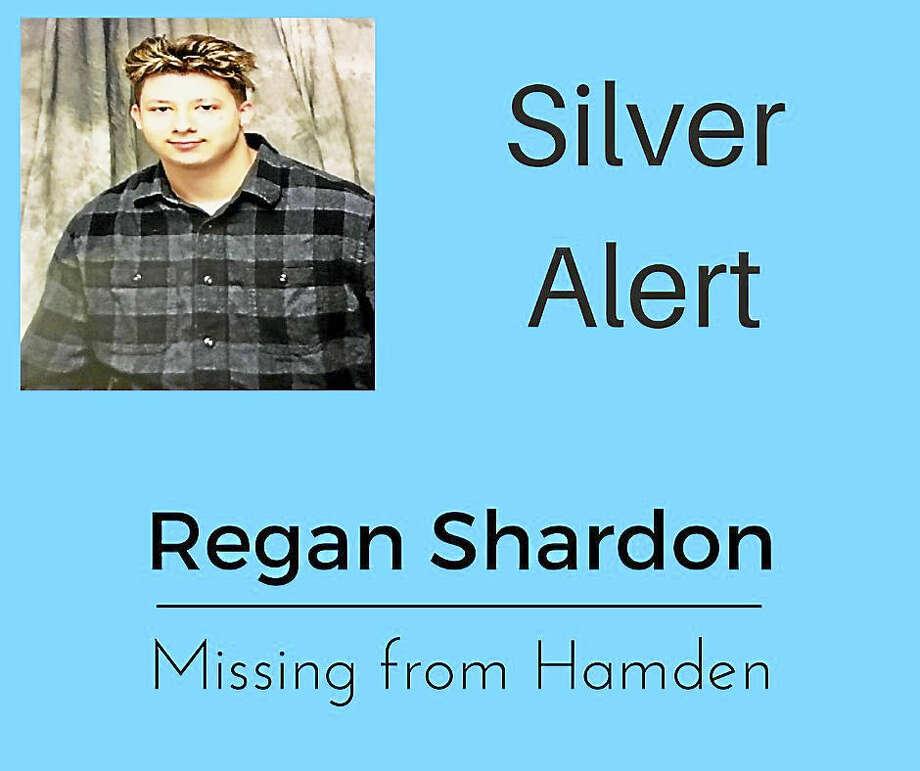 Regan Shardon, 16, of Hamden was reported missing Saturday, April 1, 2017. (Photo courtesy of Hamden police) Photo: Digital First Media