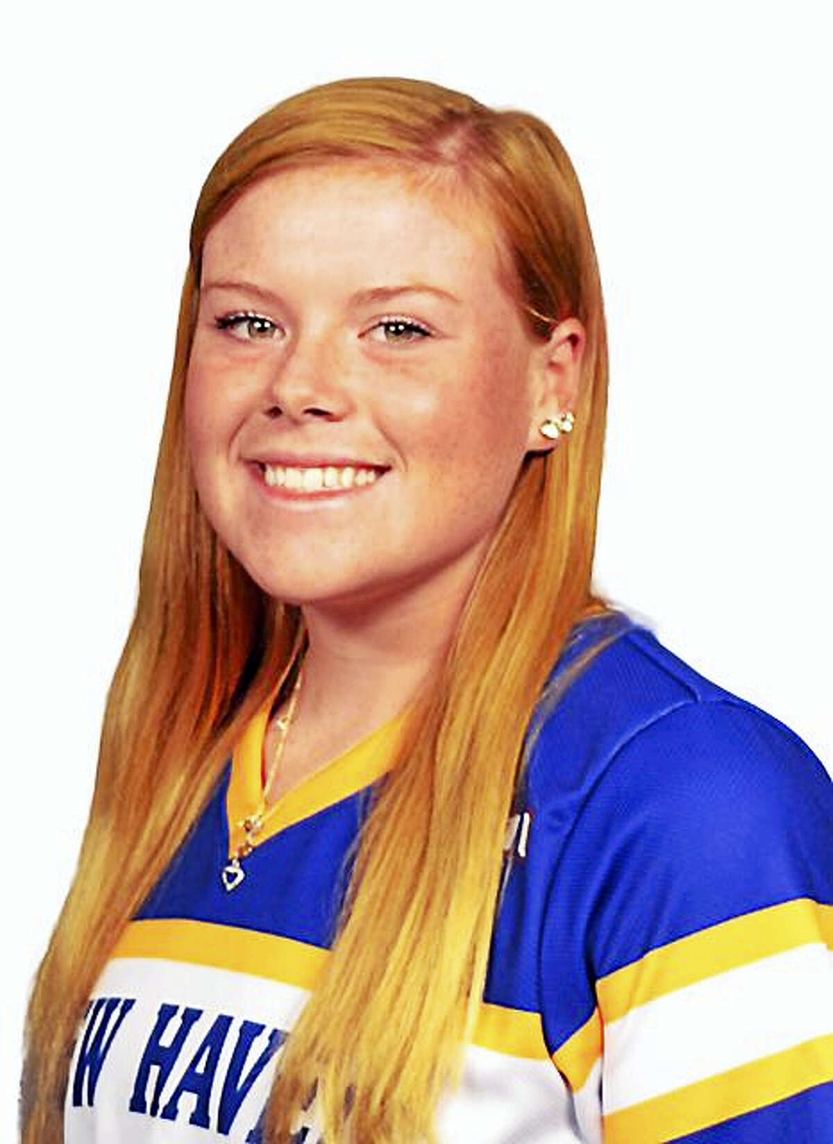 Allie McGrory