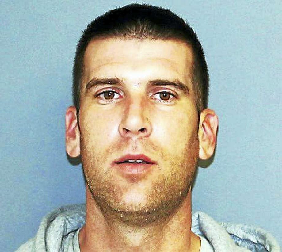 James Karpicky Photo: Courtesy Of The Shelton Police Department