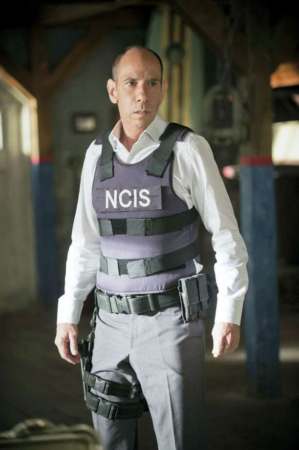 """This image released by CBS shows Miguel Ferrer in character as NCIS Assistant Director Owen Granger in NCIS: Los Angeles. Ferrer, who brought stern authority to his featured role on CBS' hit drama """"NCIS: Los Angeles"""" and, before that, to """"Crossing Jordan,"""" died Thursday, Jan. 19, 2017, of cancer at his Los Angeles home. He was 61. Photo: Neil Jacobs — CBS Via AP / ¬©2015 CBS Broadcasting, Inc. All Rights Reserved"""