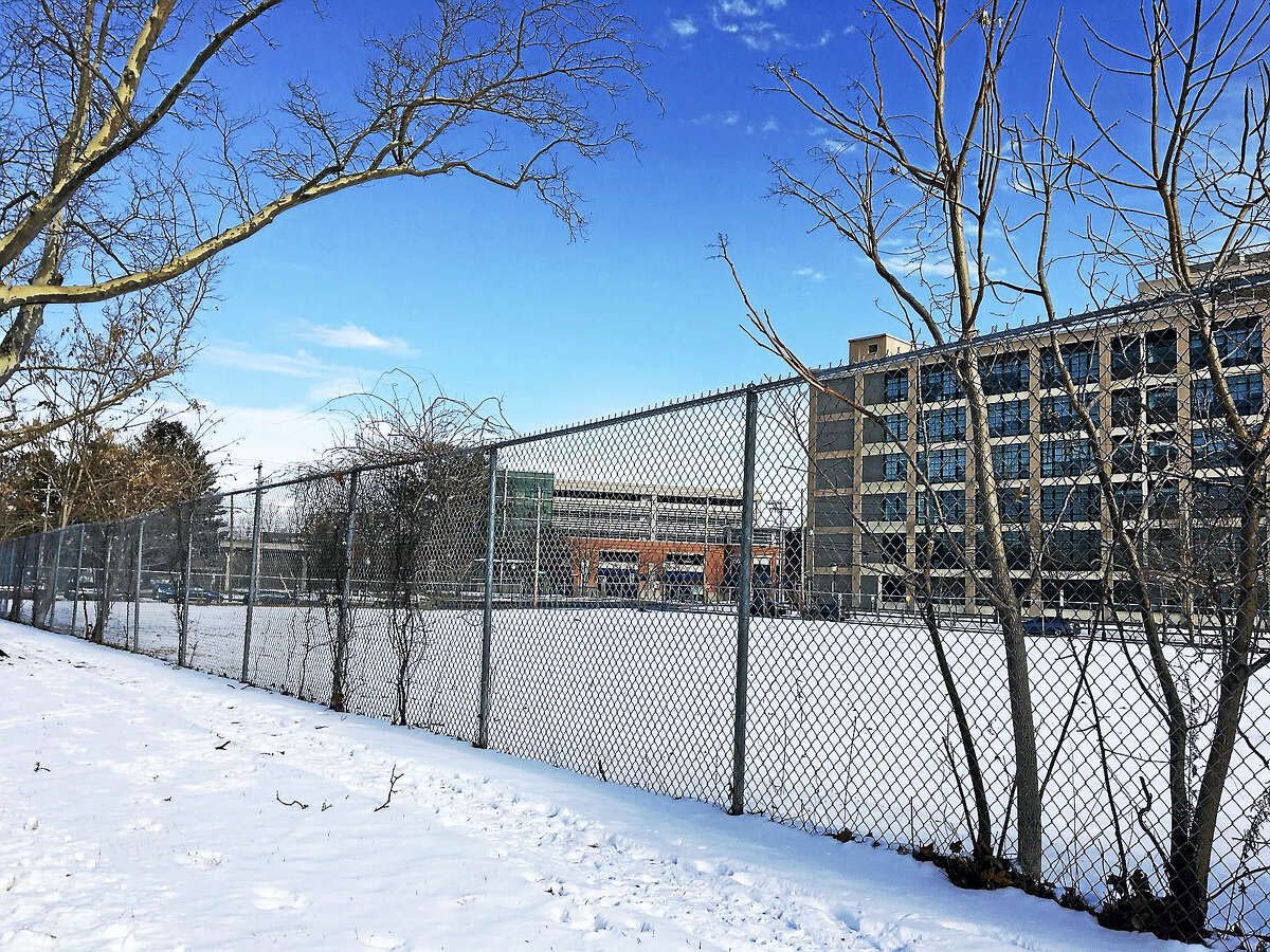 City is vetting developers to come up with a housing and retail plan for 2-acre site in Newhallville between Ashmun and Canal streets.Mary O'Leary New Haven Register