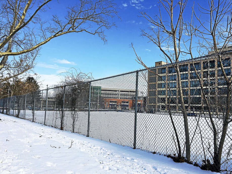 City is vetting developers to come up with a housing and retail plan for 2-acre site in Newhallville between Ashmun and Canal streets.Mary O'Leary New Haven Register Photo: Digital First Media