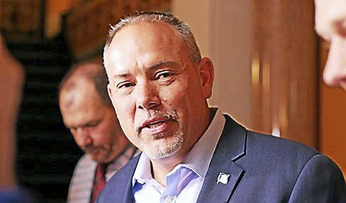Speaker-elect Joe Aresimowicz, D-Berlin