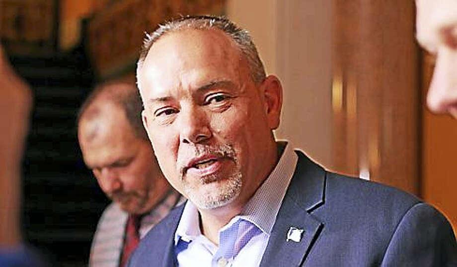 Speaker-elect Joe Aresimowicz, D-Berlin Photo: CTNewsJunkie File Photo