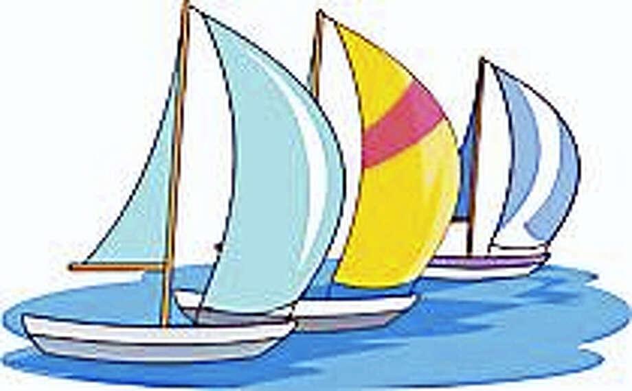 sail boat racing Photo: Digital First Media / classroomclipart.com