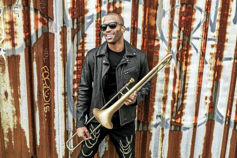 Trombone Shorty Photo: Contributed