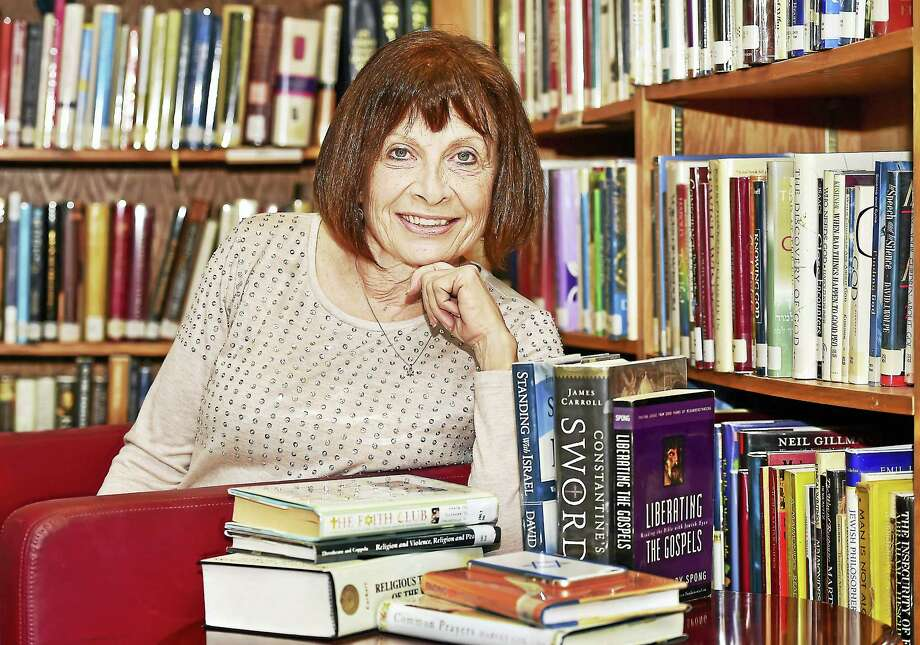 Sydney A. Perry Photo: (Catherine Avalone — New Haven Register File Photo   / New Haven RegisterThe Middletown Press