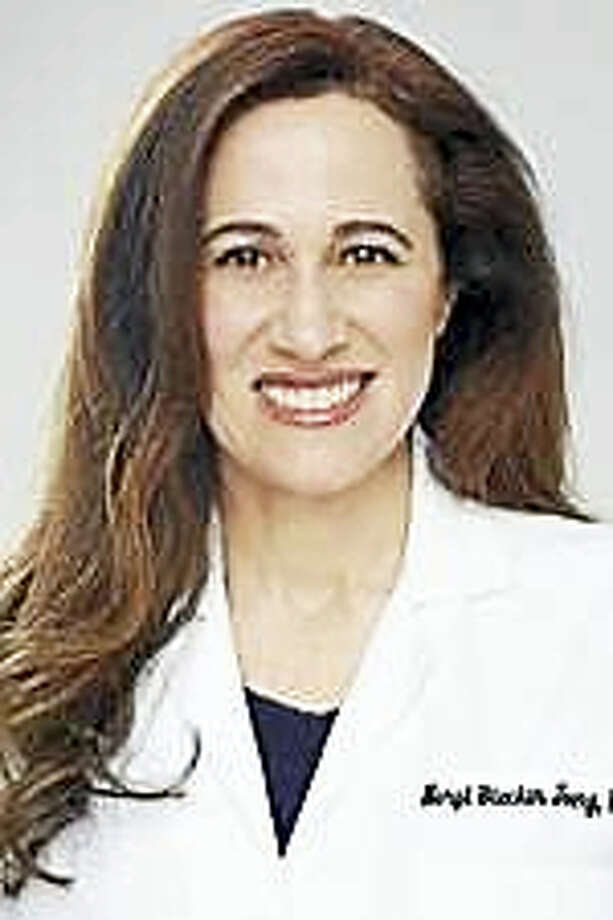 Meryl Joerg, M.D., is board certified and specializes in dermatology at Advanced Dermatology P.C. Photo: Digital First Media