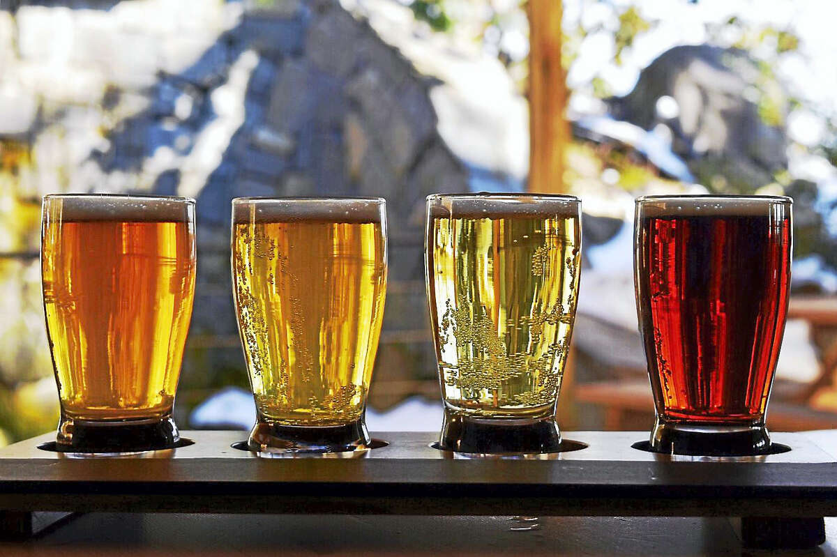 A beer for every palate.