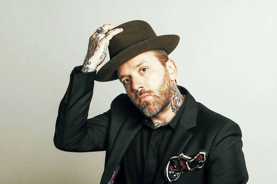 City and Colour Photo: Photo Courtesy Of Alysse Gafkjen   / ©ALYSSE GAFKJEN 2015