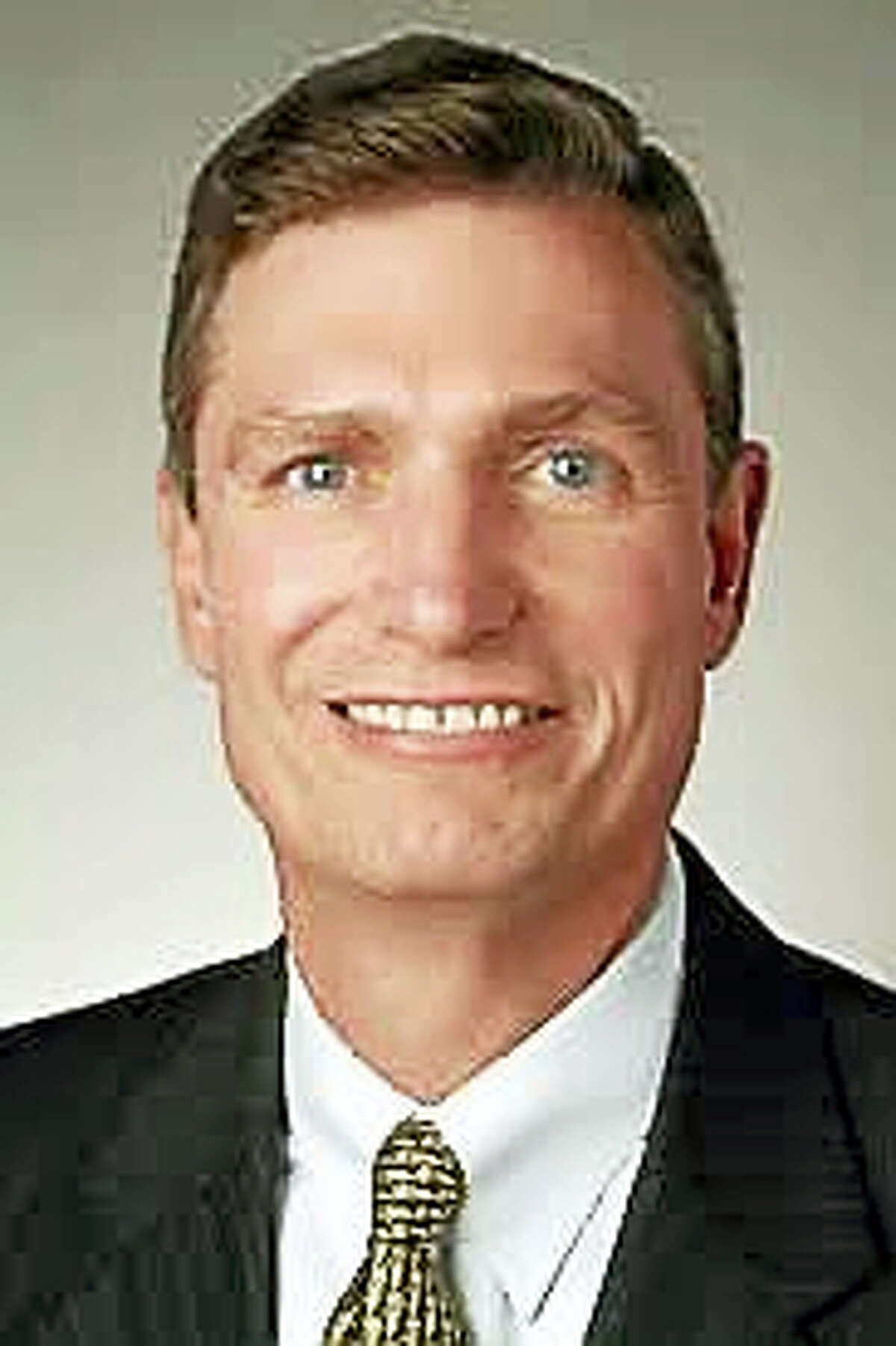 Z-Medica President and CEO Stephen J. Fanning