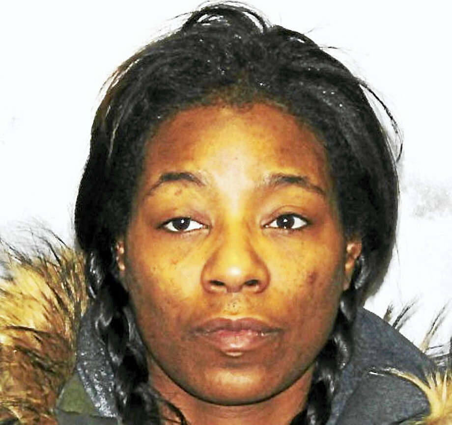 Leshanda Long Photo: Courtesy Of West Haven Police Department