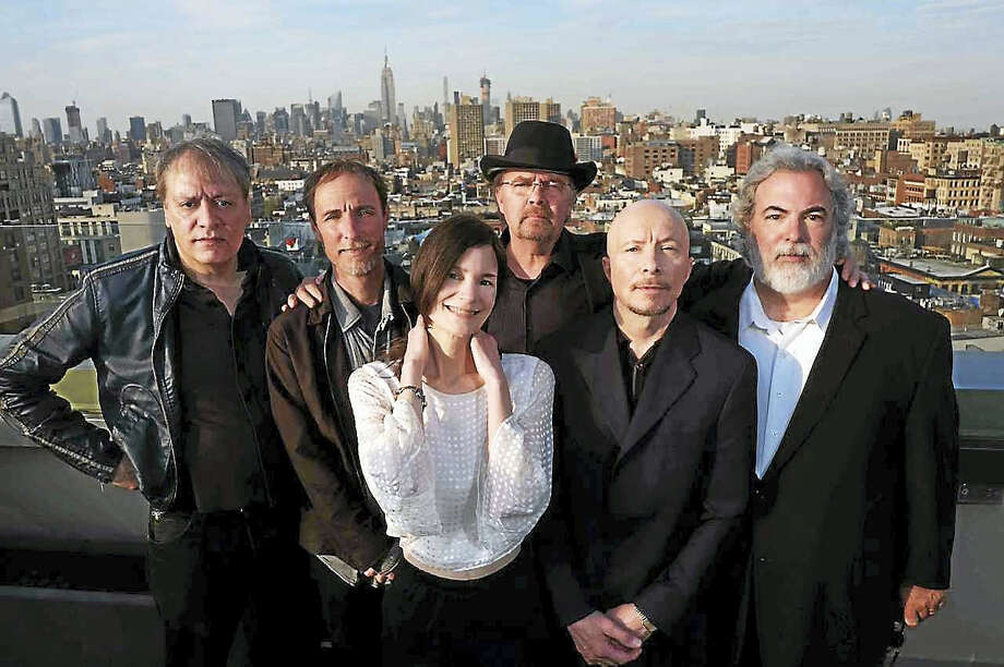 10,000 Maniacs Photo: Contributed