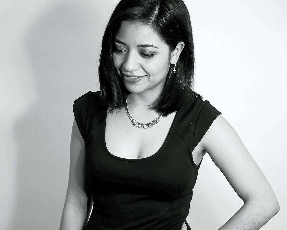 Nadia Aguilar, American Opera Idol 2016 Winner. Photo: Contributed Photo