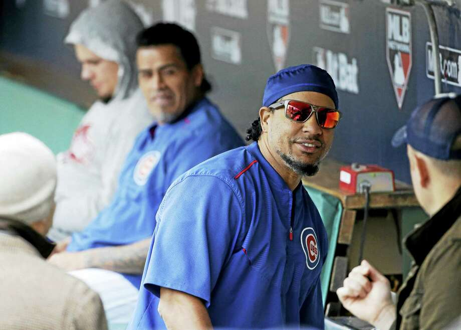 Manny Ramirez has agreed to terms with a team in Japan's independent Shikoku Island League. Photo: The Associated Press File Photo   / AP