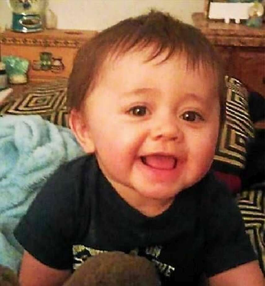 Aaden Moreno. (Courtesy photo) Photo: Journal Register Co.