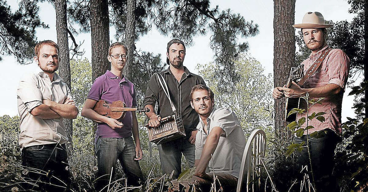 The Pine Leaf Boys