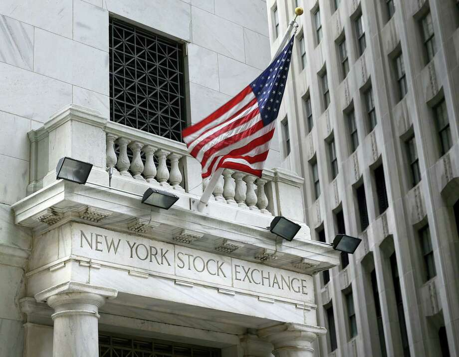 The New York Stock Exchange. Photo: Seth Wenig — The Associated Press File   / Copyright 2016 The Associated Press. All rights reserved. This material may not be published, broadcast, rewritten or redistribu